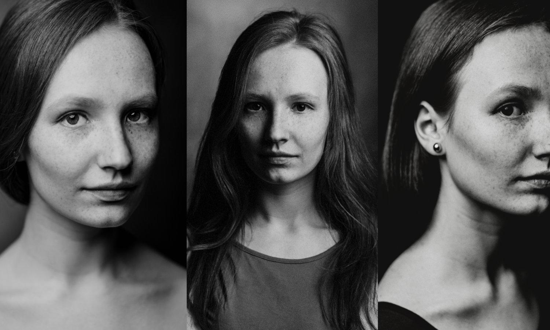Fotografia z myśłą o Kobietach. Portret studyjny i plenerowy.